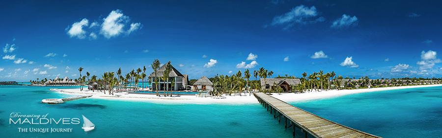 OZEN Madhoo Top 10 Hôtels des Maldives