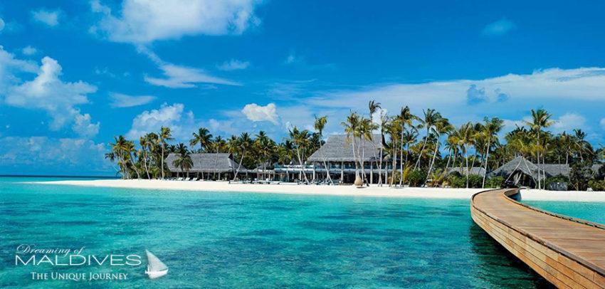 Velaa Private Island Top 10 Hôtels des Maldives 2016