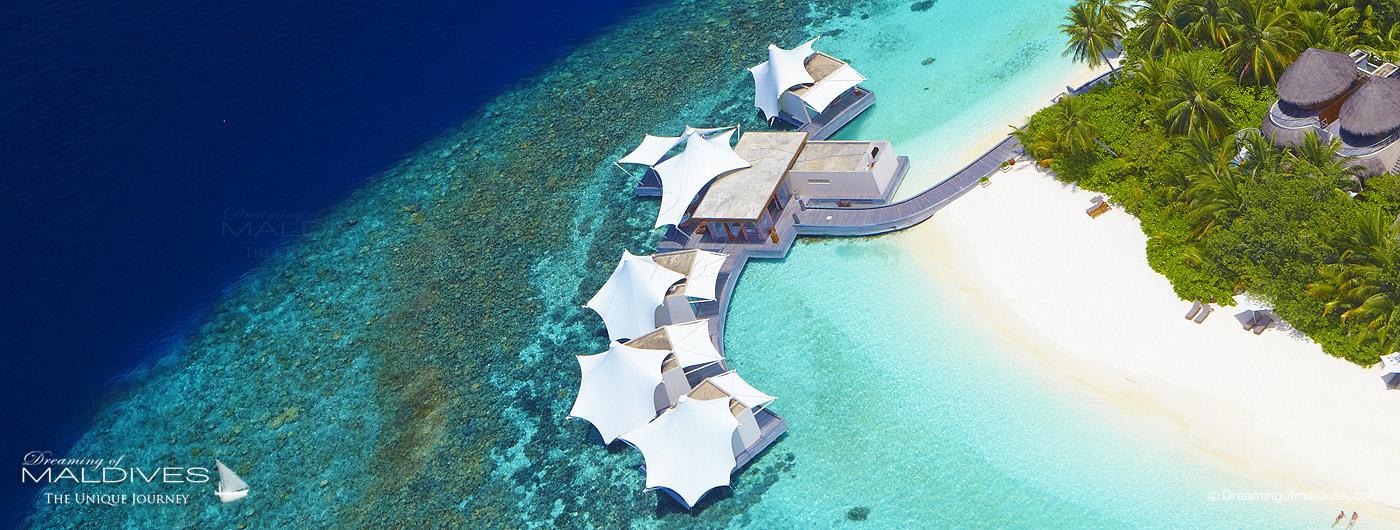 Le Top 10 des Meilleurs Hôtels des Maldives 2017 – Semi Finalistes