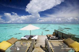 top 10 hôtels de rêve des maldives 2015 Gili Lankanfushi Maldives
