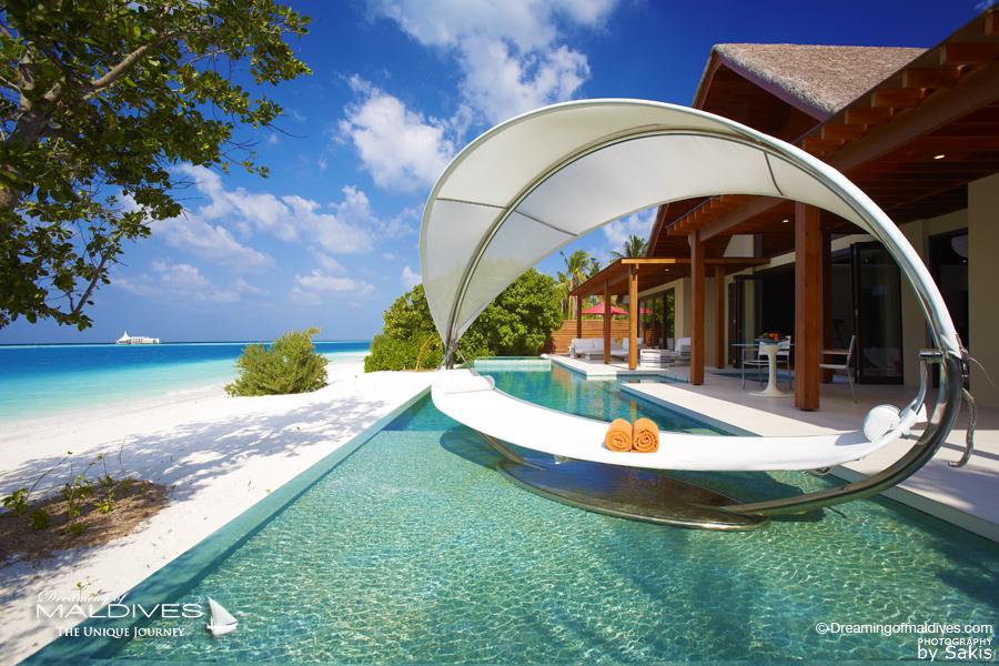 Per Aquum Niyama TOP 10 Hôtels des Maldives 2015