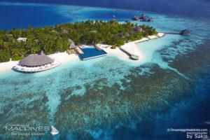 top 10 hôtels de rêve des maldives 2015 Per Aquum Huvafen Fushi