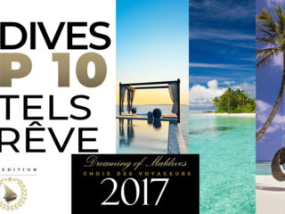 Top 10 des Meilleurs Hôtels des Maldives 2017