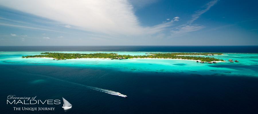 One&Only Reethi Rah TOP 10 des meilleurs des Maldives 2017 . Officiel Choix des voyageurs