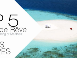TOP 5 des Choses à faire à Hôtel Baros maldives