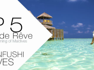 TOP 5 choses à faire hôtel Gili Lankanfushi Maldives