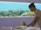 5 choses incontournables à faire à l'Hôtel per Aquum Huvafen Fushi Maldives S'offrir un Massage dans le Spa Sous-Marin