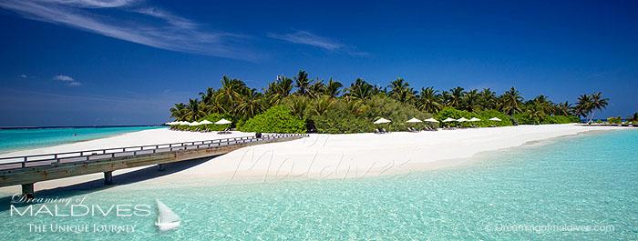 Galerie Photos Hôtel Velassaru Maldives