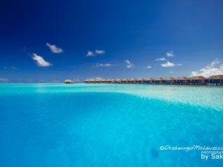Les Water Villas de Velassaru Maldives