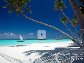 video Gili Lankanfushi Maldives
