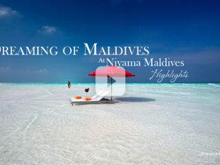 Video Hotel Niyama Maldives