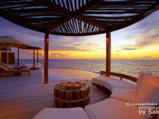 W Maldives retreat and Spa