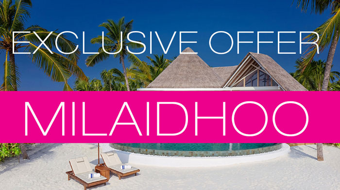 Deals Maldives