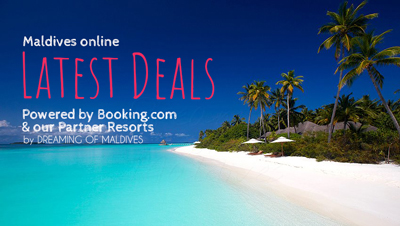 Maldives Selected online Deals