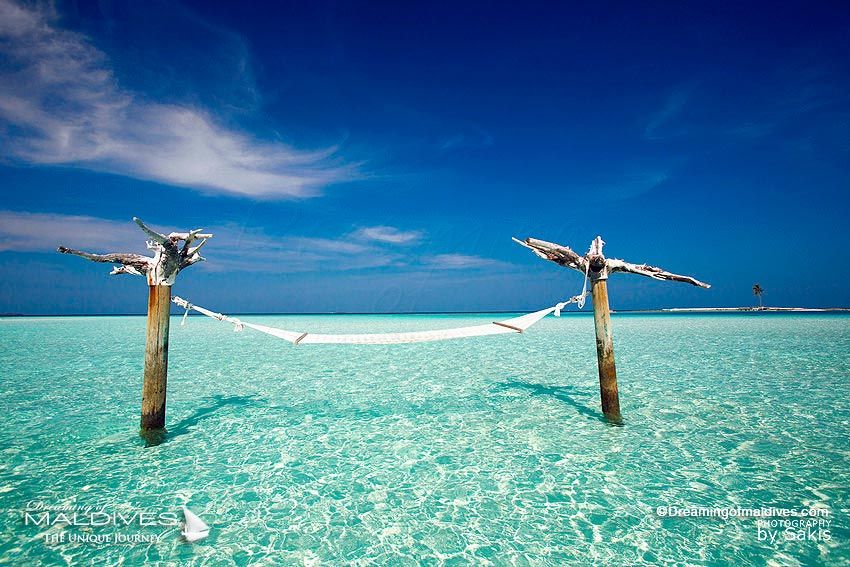 Gili Lankanfushi Maldives The Hammock