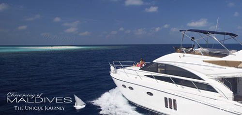 Huvafen Fushi Maldives private excursions