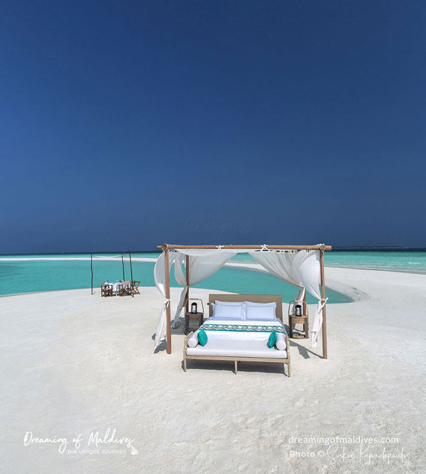 Maldives Resorts Reviews and Visits