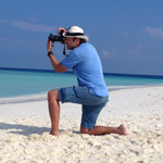 Sakis Dreaming of Maldives Photographer and Videographer