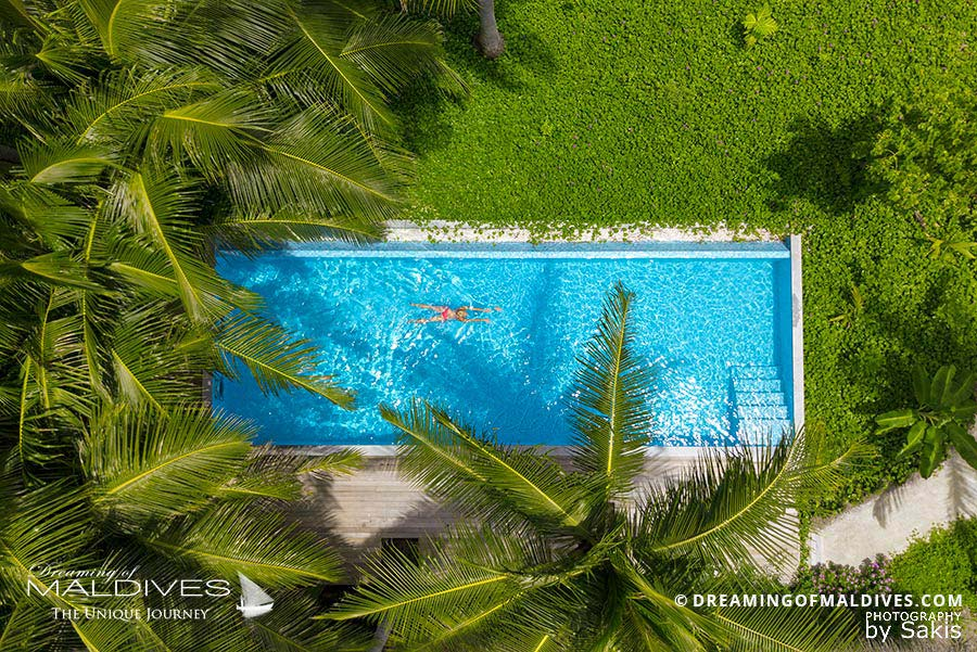 Kandima Maldives Fitness Swimming-Pool