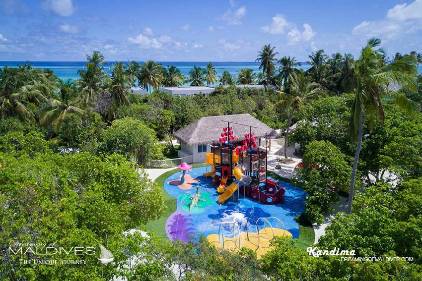 Kandima Maldives Kids Club