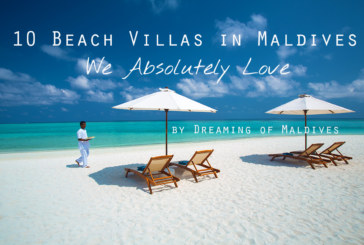 10 Beach Villas in Maldives We Love
