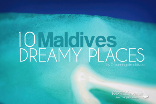 10 Amazing Places in Maldives