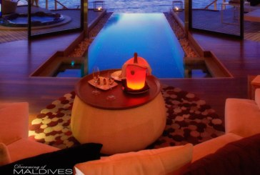 Lovers...Get a Room ! 10 Sexy Villas in Maldives to Inspire you for Valentine's Day