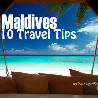 10 tips to plan your trip to Maldives