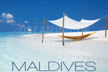The 2011 Maldives Wall Calendar is released !