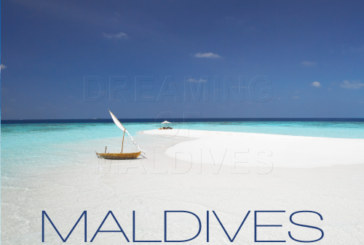 The 2012 Maldives Islands Calendar is released with 14 new photos!