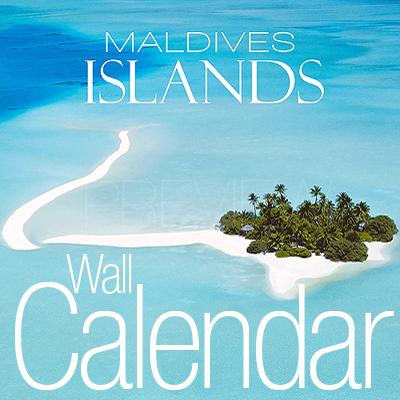 Calendar 2015 and book