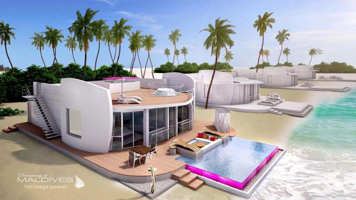 new resort maldives 2017 lux north male