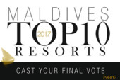Vote for Your Maldives Dreamy Resort . Edition 2017