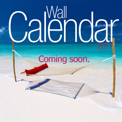 Calendar 2016 Book Rotator