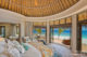 Maldives New Hotel Opening 2018 The Nautilus A Super Luxury Island - Beach Residence Upstairs Bedroom