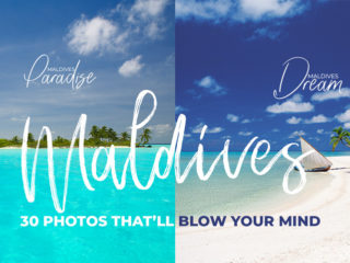 The Best Of Maldives In A Beautiful Photo Gallery