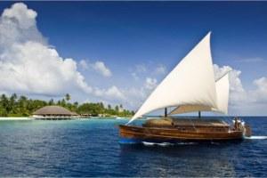 Experience the Dhoni Life-on-board at Huvafen Fushi