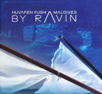 Huvafen Fushi by DJ Ravin Volume 1