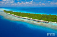 Kuramathi unveils a new Eco Centre and goes Green !