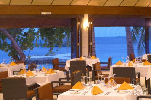 Lily-beach-maldives-all-inclusive-restaurant-19 (Discover Lily Beach Resort & Spa Maldives in 35 Beautiful Photos)