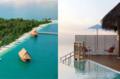 Accor announced to manage 2 new resorts in Maldives, Mercure and Pullman in Gaafu Alifu Atoll