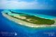 Photo of Maldives - Aerial View of the Maldives Islands