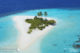 Maldives Aerial Photo - Islands Aerial Views - Gallery Photo
