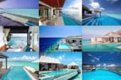 10 Splendid Water Villas with Pools in Maldives