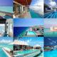 10 splendid Overwater Villas with Infinity Pools in Maldives