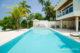 Amilla Fushi and Residences 4 Bedroom Villa residence Pool