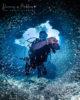The Blue Hole, a Maldives natural wonder close to Amilla