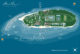 Full map of Amilla Maldives Resort Resort map