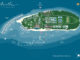 Full map of Amilla Maldives Resort Resort map