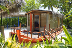Anantara Dhigu Maldives Kids Club